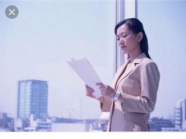Требуется менеджер по персоналу в в Бишкек