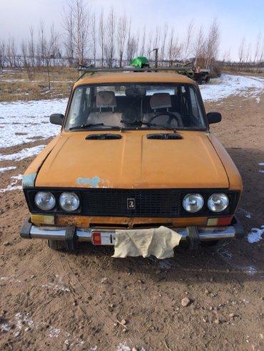 ВАЗ (ЛАДА) 2106 1986 в Бает