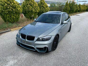 BMW 320 2 l. 2007 | 188586 km