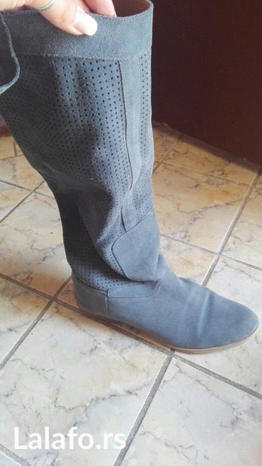 Kozne cizme, br 40 - Indija