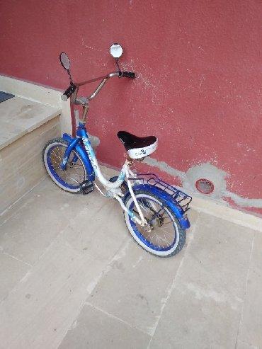 - Azərbaycan: Masazır qurtuluş 93 uşaq böyüyüb deyə satıram 16 velosipedi