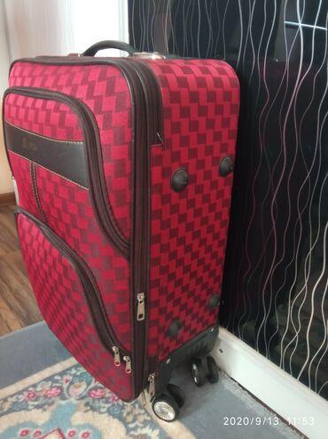 hobbi uvlechenie rabota в Кыргызстан: Продается чемодан