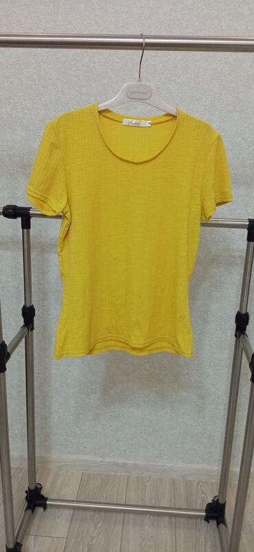 ������������ 2 �������� ������������ в Кыргызстан: Фабричная футболка х/б, качество шикарное. Ткань не мнется, очень при