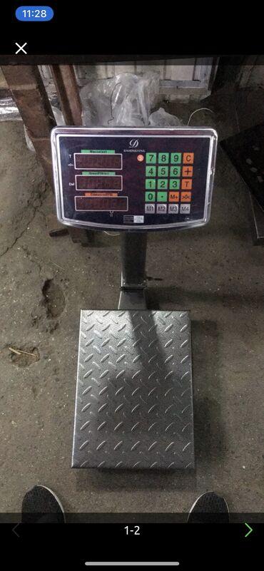 Весы электронные!180 кгЖелезный корпус!Зарядное устройство в комплекте