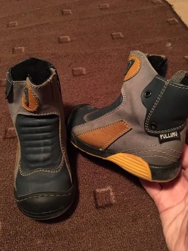 Dečije Cipele i Čizme | Novi Pazar: Jako kvalitetne pollino cizmice za decu