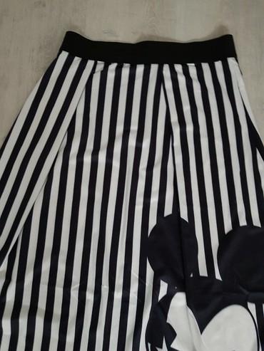 L-xlcine - Srbija: Duga suknja L (Odgovara S,M,L)