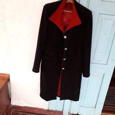 жен пальто в Кыргызстан: Пальто кашемир