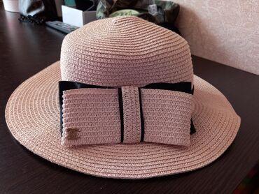 Шляпа женская Цена 200