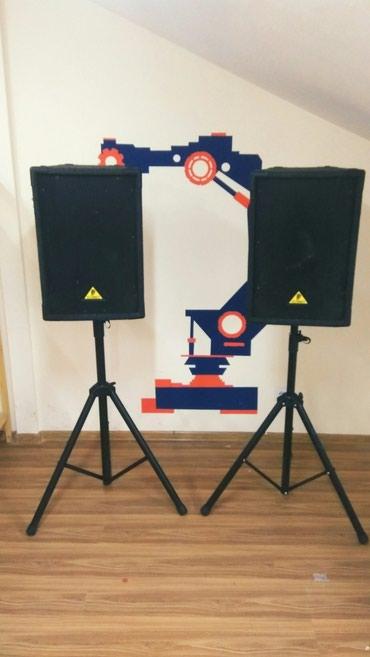 Аренда, Прокат Музыкальной аппаратуры в Бишкек