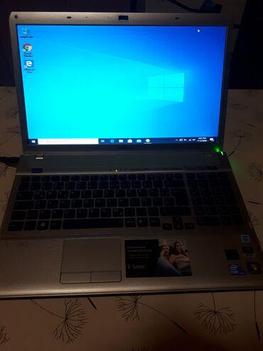 Elektronika | Novi Sad: Sony Vaio PCG-8121M - Laptop u odlicnom fizickom i funkcionalnom