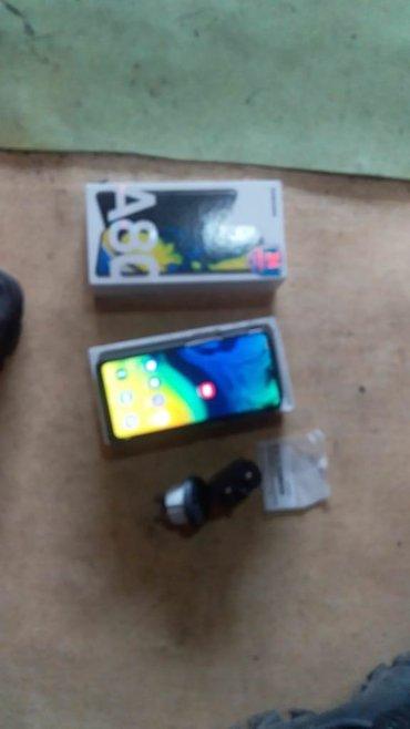 telifon - Azərbaycan: Yeni Samsung A80