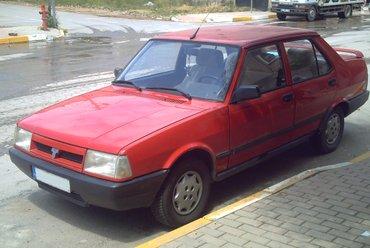 Запчасти фиат тофас 1996г в Бишкек