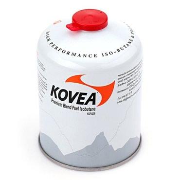 Газовый баллон Kovea KGF-0450 в Бишкек