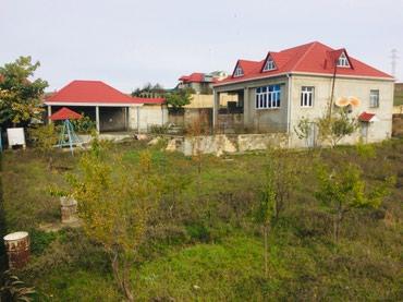 Şamaxı şəhərində Samaxi r.Nagaraxana kendi,12 sot icinde bag evi.qiymeti razilasma yolu