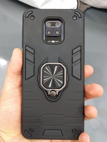 barter telefon - Azərbaycan: Xiaomi Redmi Note 9S 128 GB