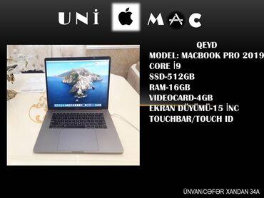 macbook pro fiyat teknosa - Azərbaycan: Macbook Pro 9th