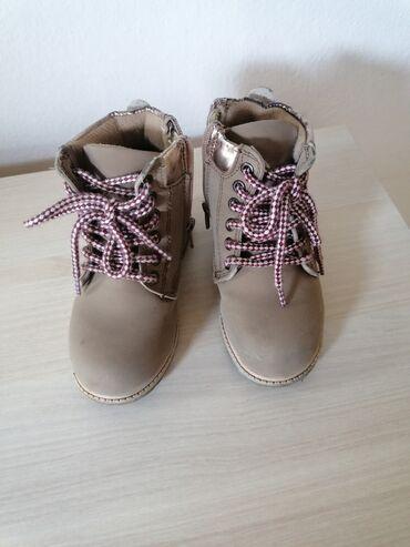 Za decu - Valjevo: LCW WAIKIKI, ocuvane cipele u broju 25