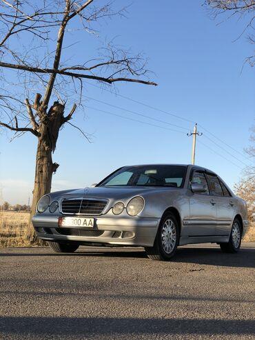Mercedes-Benz E-Class 2 л. 2000 | 197000 км
