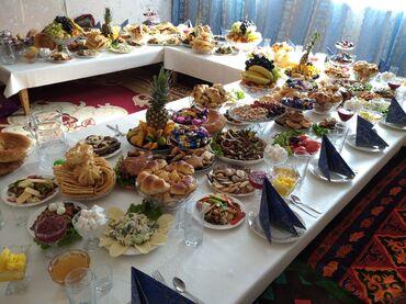 повар на выезд в Кыргызстан: Выездные банкеты | Оформители, Повара