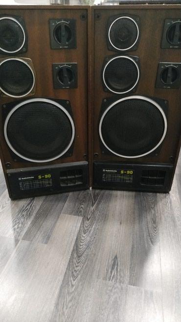 Продам колонки  S90 в Бишкек