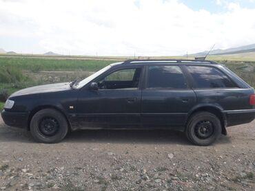 мол булак бишкек in Кыргызстан | ҮЙЛӨРДҮ САТУУ: Audi S4 2 л. 1994 | 3500000 км