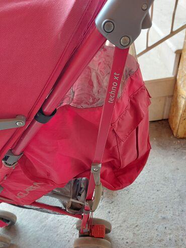 Жалал абад сойкулар - Кыргызстан: Макларен красная коляска в Оригинале строго состояние