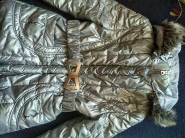 куртка корейская на 9 лет в Бишкек