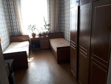 Односпальные кровати,шифонер,тумбочки комплект в Бишкек
