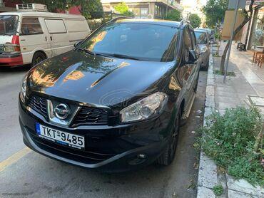 Nissan Qashqai 1.5 l. 2013 | 155000 km