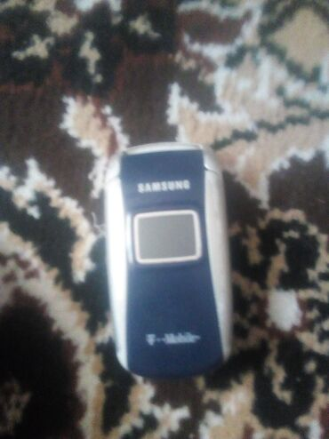Samsung-s-4 - Кыргызстан: Продаётся телефон Samsung sgh-x400, дохлый аккумулятор и отсутствуют