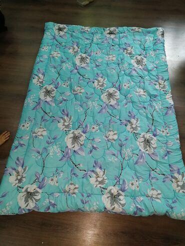 армейское одеяло в Кыргызстан: Продаю одеяла из натуральной шерсти. В наличии 100 шт. Сделано из