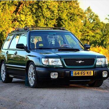 subaru-forester-бишкек-цена в Кыргызстан: Subaru Forester 2 л. 1997
