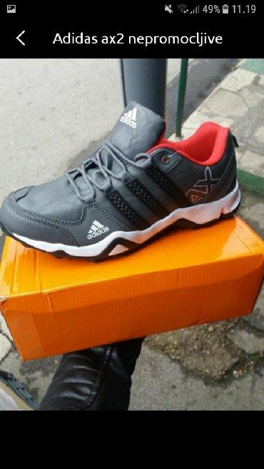 Adidas haljine - Srbija: Patike Adidas (41-46) novo