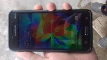 трещина в Кыргызстан: Новый Samsung Galaxy Grand Dual Sim 8 ГБ Черный