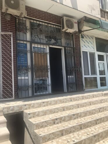 2 elan | DAŞINMAZ ƏMLAK: Absheron rayonu Memmedli Qesebesinin giriwinde ana yolun usdunde