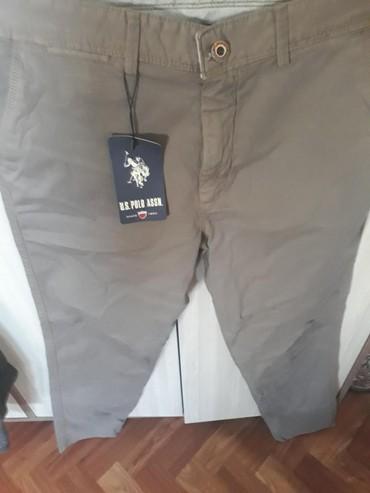 рубашка поло женская в Кыргызстан: Мужские брюки