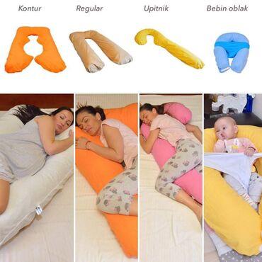 Magic pillow, novi, 2300