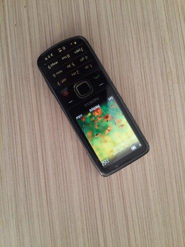 Bakı şəhərində Nokia 6700.temiz orqinal problemsiz