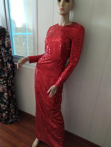 Срочно продаю платья 1500 44-размер в Бишкек