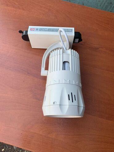Продаю светильники (софиты). Мощность 20 Ватт. Светодиодные. 3 шт