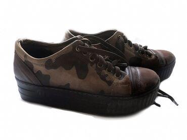 кожаные амбушюры для наушников в Кыргызстан: Турецкие кожаные ботинки 🥾 ️На сезон дождей — самое то!35 размер