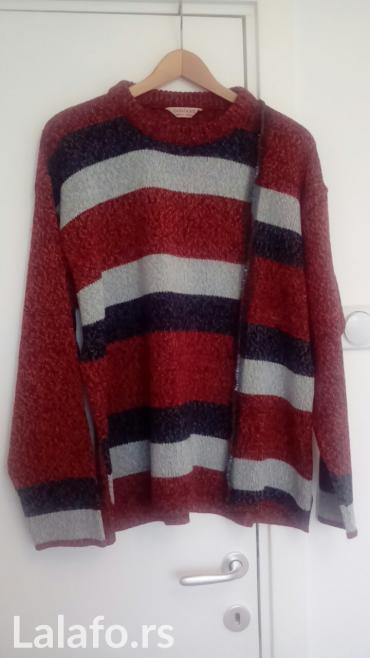 Muški kvalitetan džemper kao nov,postexpres - Nis