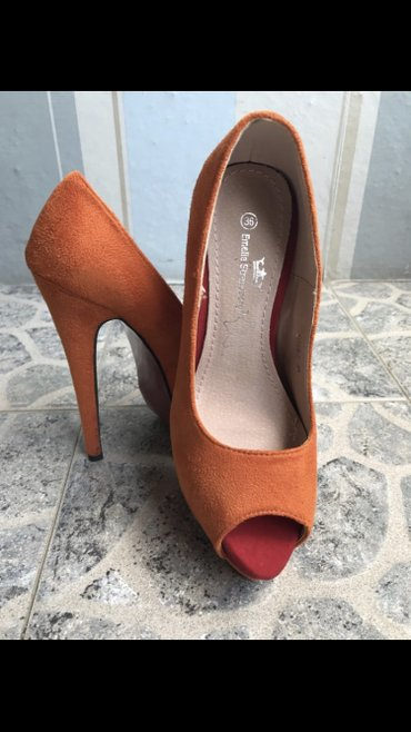 Nove cipele u broju 36 🔝🔝🔝 - Trstenik