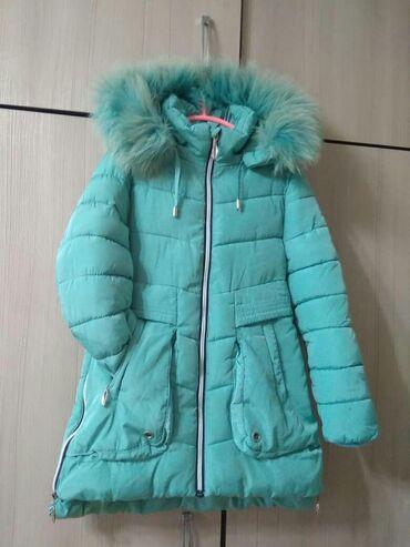 армейский куртка в Кыргызстан: Куртка- зимаподклад флис на с интепоне,очень лёгкое,теплое,при