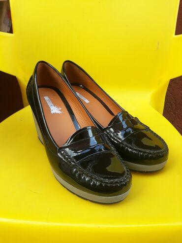Ženska obuća | Gornji Milanovac: Geox cipele,izuzetno očuvane,broj 41