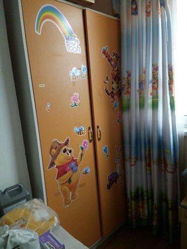 Продаю детский (юношеский) гарнитур, в Бишкек