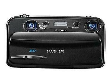 sagem myx 1 twin в Кыргызстан: Fuji FinePix 3D W3 (10Mpix Twin-CCD/3x Opt.Zoom Twin-Lens/ 3D LCD/HDMI