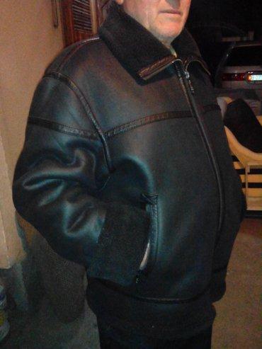 Куртка новая (исскуственная кожа в Бишкек
