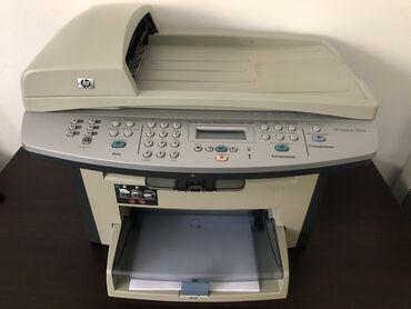 веб модели бишкек в Кыргызстан: Принтер МФУ HP3055 ксерокопия сканер печать. Работает без нареканий