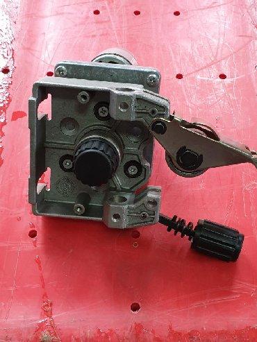 Instrumenti | Crvenka: Motor za Co2 aparat Robu šaljem kurirskom službom ili lično